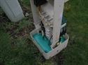 Picture of URF110 Pedestal Sealing Foam